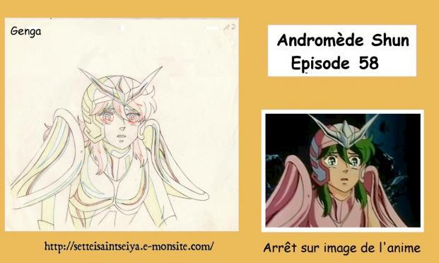 Andromede shun episode 58