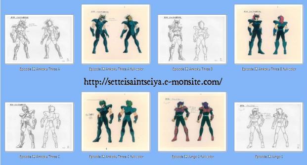 Br autres personnages 14