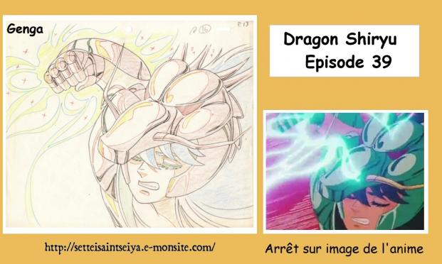 Dragon genga episode 39